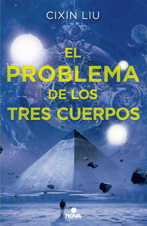 EL PROBLEMA DE LOS TRES CUERPOS VOL 1