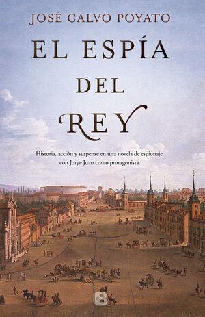 ESPÍA DEL REY, EL