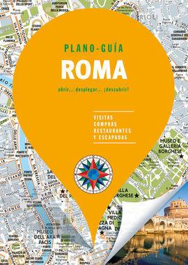 ROMA - PLANO GUIA (2018)