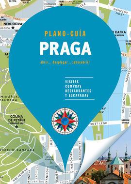 PRAGA - PLANO GUIA (2018)