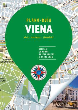 VIENA - PLANO GUIA (2018)