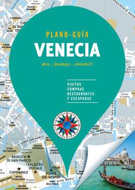 VENECIA - PLANO GUIA (2018)