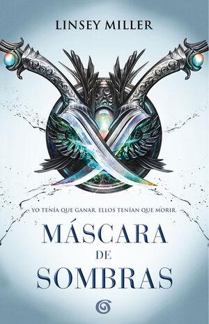 MASCARA DE SOMBRAS