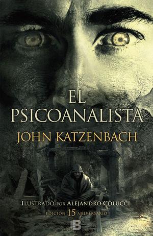 EL PSICOANALISTA (EDICIÓN ILUSTRADA)