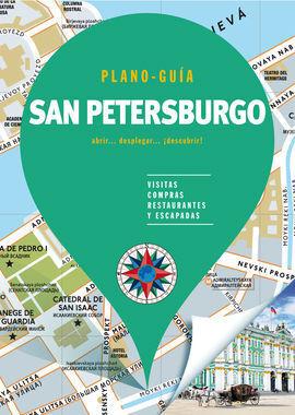 SAN PETERSBURGO 2018