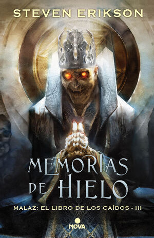 MEMORIAS DE HIELO