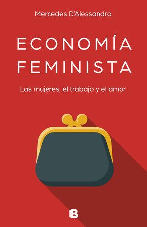ECONOMÍA FEMINISTA