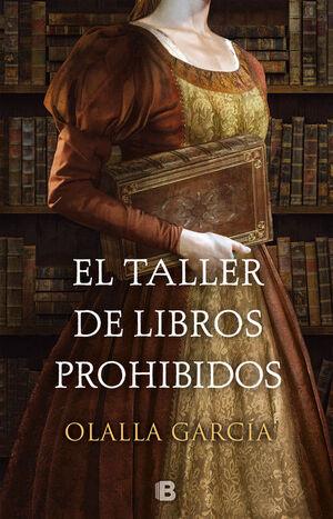 EL TALLER DE LIBROS PROHIBIDOS