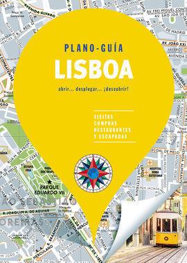 LISBOA (PLANO-GUIA)