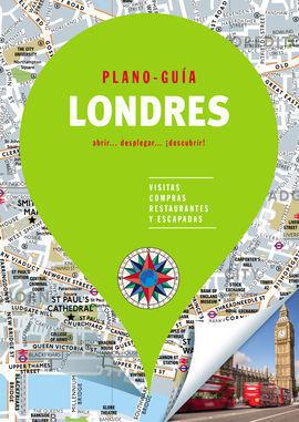LONDRES (PLANO-GUIA)