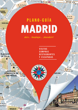 MADRID (PLANO-GUIA)
