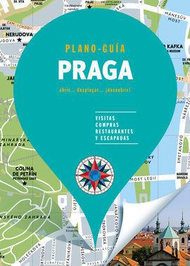 PRAGA (PLANO-GUIA)
