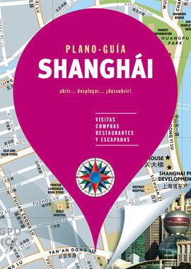 SHANGHAI (PLANO-GUIA)