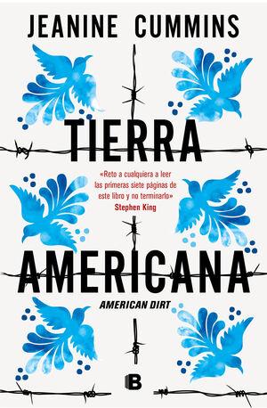 TIERRA AMERICANA