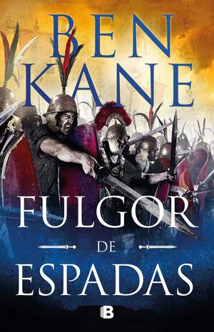 FULGOR DE ESPADAS
