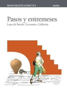 PASOS Y ENTREMESES