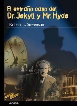 EL DR.JEKYLL Y MR. HYDE