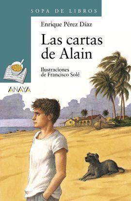 LAS CARTAS DE ALAIN