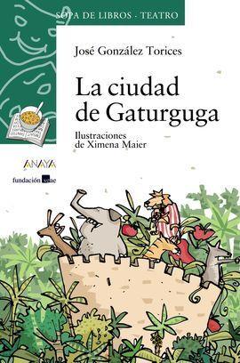 CIUDAD DE GATURGUGA