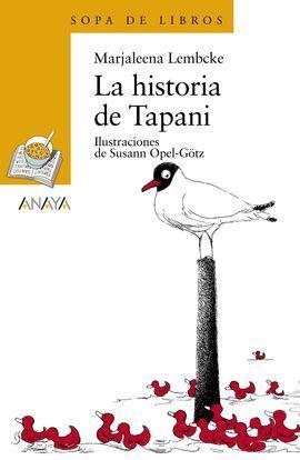 LA HISTORIA DE TAPANI
