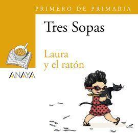 LAURA Y EL RATÓN