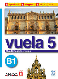 VUELA 5