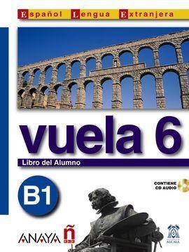 VUELA 6