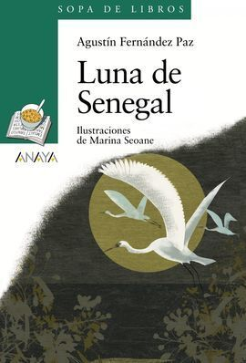 LUNA DE SENEGAL