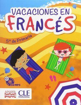 CAHIER DE VACANCES 5º