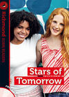 STARS OF TOMORROW, LEVEL 1. READERS