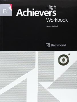 HIGH ACHIEVERS B1 WORKBOOK