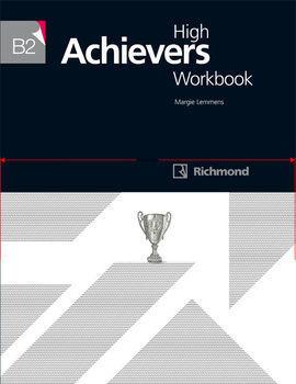 HIGH ACHIEVERS B2 WORKBOOK