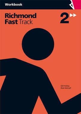 FAST TRACK 2 WORKBOOK ED16