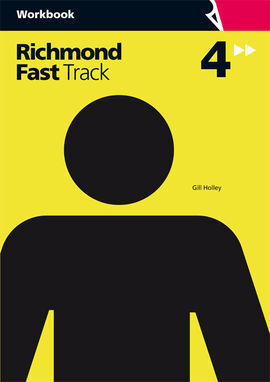 FAST TRACK 4 WORKBOOK ED16