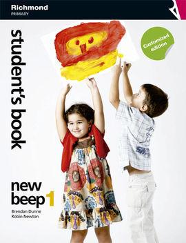 NEW BEEP 1 STUDENT'S BOOK