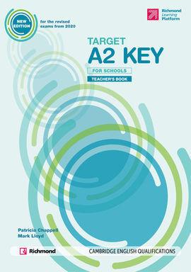 TARGET A2 KEY TEACHER'S BOOK 19