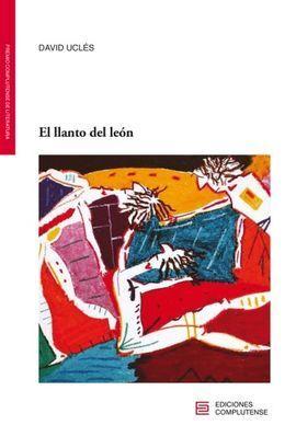 EL LLANTO DEL LEÓN