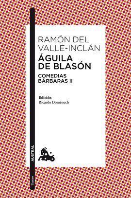 AGUILA DE BLASON
