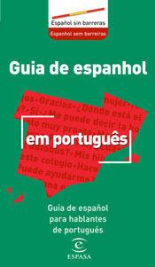 GUÍA DE ESPAÑOL EN PORTUGUÉS