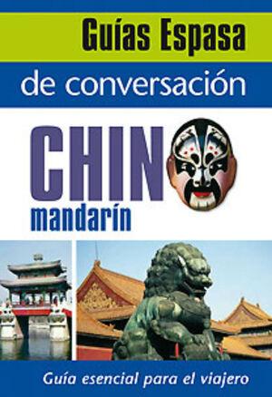 GUÍA ESPASA DE CONVERSACIÓN CHINO MANDARÍN