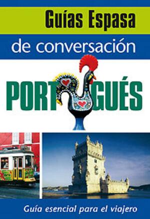 GUÍA ESPASA DE CONVERSACIÓN PORTUGUÉS