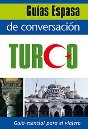 GUÍA ESPASA DE CONVERSACIÓN TURCO