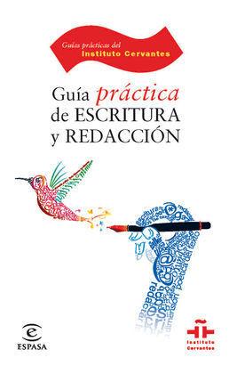 GUÍA PRÁCTICA DE ESCRITURA Y TÉCNICAS DE REDACCIÓN