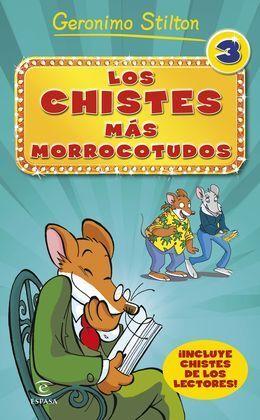 GS. LOS CHISTES MAS MORROCOTUDOS 3