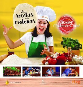MASTERCHEF JUNIOR NUEVA TEMPORADA