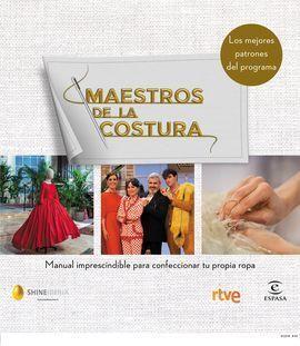MAESTROS DE LA COSTURA. MANUAL IMPRESCINDIBLE PARA CONFECCIONAR T