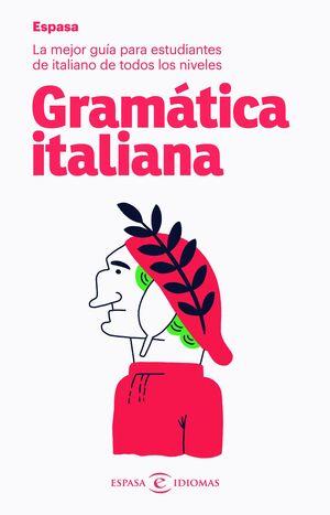 GRAMÁTICA ITALIANA