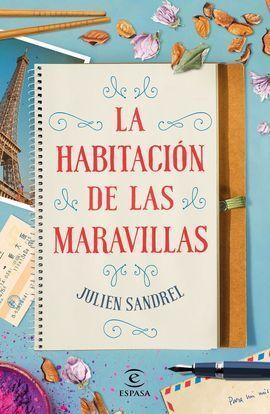 LA HABITACIÓN DE LAS MARAVILLAS