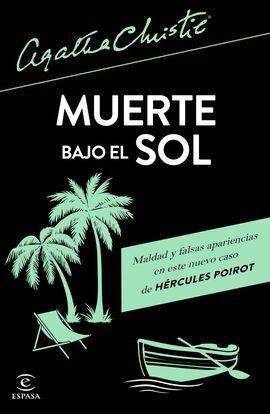 MUERTE BAJO EL SOL