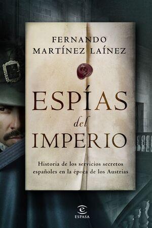 ESPIAS DEL IMPERIO